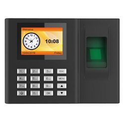 Finger Attendance And Access Control RS9Eco Series