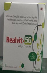 Realvit-5G Capsule