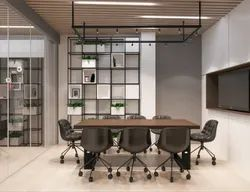 Office Interior Projects