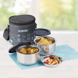 Borosil Insulated Lunch Box