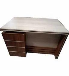 Rectangular Office Table Wooden
