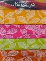 Taffeta Silk Jacquard Fabrics, For Garments