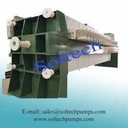 Filter Press Machine