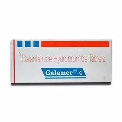 Galamer 4mg Tablet