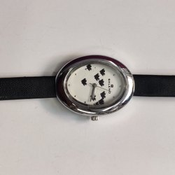 Round Casual Baleno Women Wrist Watch