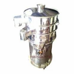 Vibro Sifter 30 Inch