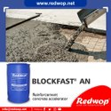 BLOCKFAST AN-Accelerating admixture