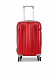 TEAKWOOD 360-degree Rotatable Skate Trolley Bag, Size: Large, Model Name/Number: TR_101_RED_A_01