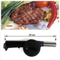 BBQ Air Blower