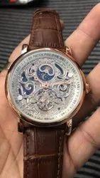 Men Luxury(Premium) Patek Philippe Chronograph Watch