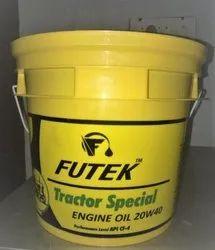 Futek Tractor Special 20W40 API CF-4