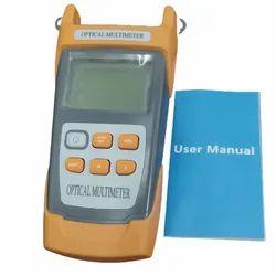 Optical Power Meter SOL300VM