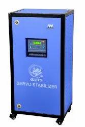 Three Phase Digital Servo Stabilizer