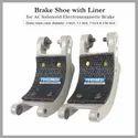Crane Brake Shoe Liner
