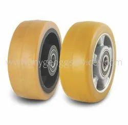 Side Support Wheel