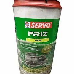 Servo Friz NH 68 Oil, For Automobile, Packaging Type: Bucket