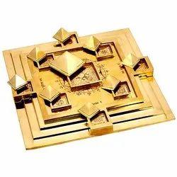 Vastu Maha Purush Pyramid Plate