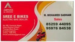 Board Multi Color Corporate Visiting Card, Size: 2 X 3.5 Inch