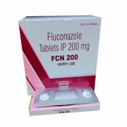 Fcn 200mg Tablets