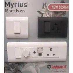 Legrand Modular Switches