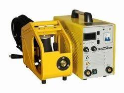 MIG-250  MIG Welding Machine