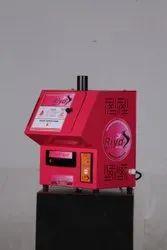 Sanitary Napkin Disposal Machine For Women