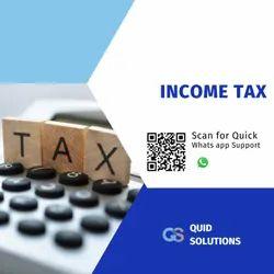 CA Income Tax Return Service, in Pan India, Individual