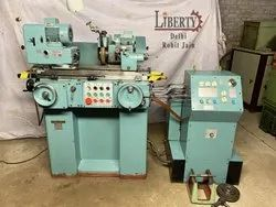 TOS BUA16A Precision Cylindrical Grinder