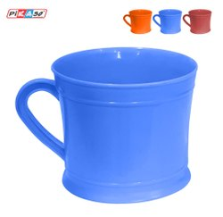 Model Name/Number: Sumo Close Handle Unbreakable Plastic Mug
