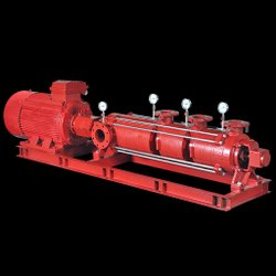 460 M Multi Stage Multi Outlet Fire Pumps sales and services, 20 Hp
