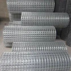 SS316 Stainless Steel Welded Mesh for Industrial