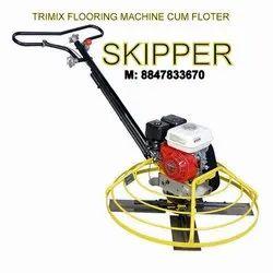 Power Trowel,Trimix Flooring Machine With Honda Engine