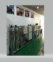 Electrolytic Defluoridation EDF