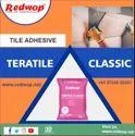 Teratile Classic - Tile Adhesive
