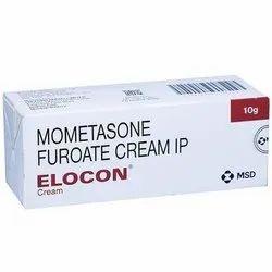 Elocon Cream (Mometasone)