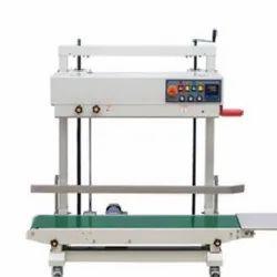 Band Sealer 10 Kg Capacity Vertical