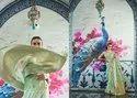 Rajtex Kiassa Tissue Traditional Fancy Saree Catalog Collection