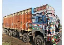 14 Tyre Truck Transporter In Bhilwara