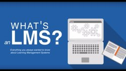 Online Learning Management Software Service