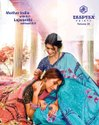Deeptex Prints Mother India Vol 39 Cotton Printed Saree Catalog