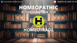 HOMEOPATHY BOOKS IN ENGLISH