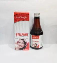 Ayurvedic Blood Purify Syrup