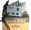 Quick 850A SMD Auto Cut Rework Station
