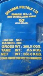 Sorbitol 70%, Purity: 99% Gujarat Ambuja/Gulshan Liquid