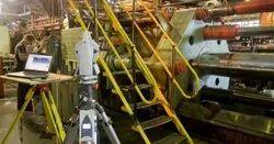 Laser Tracker Inspection Service