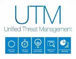 Unified Thread Management UTM