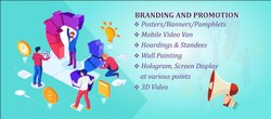 Brand Promotion Service, Uttar Pradesh