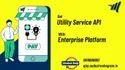 在线公用事业服务与B2B软件,斋浦尔