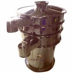 Stainless Steel 316 Vibro Sifter