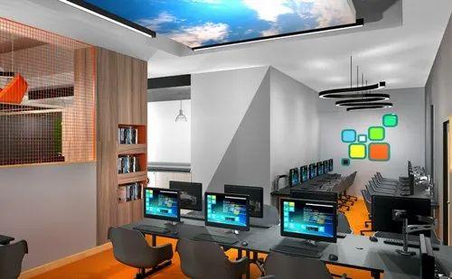 School & College Interior Designers